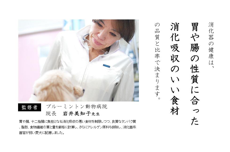 犬の蛋白漏出性腸症・低アルブミン血症の愛犬には